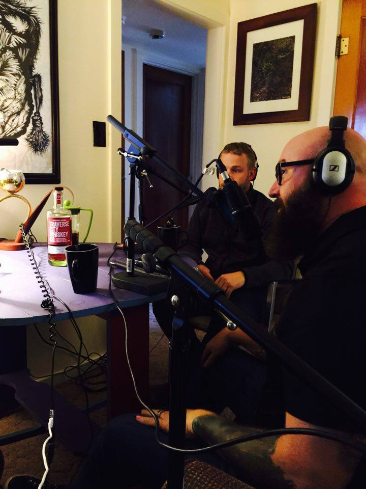 One Thing Straight Podcast - John Stocki 5