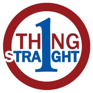 One Thing Straight Podcast - John Stocki