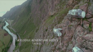 Great Escapes Sky Lodge Adventure Suites