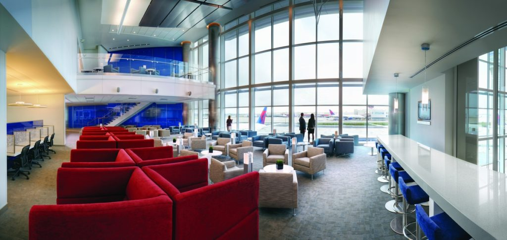 Sky Club at Hartsfield-Jackson Atlanta International