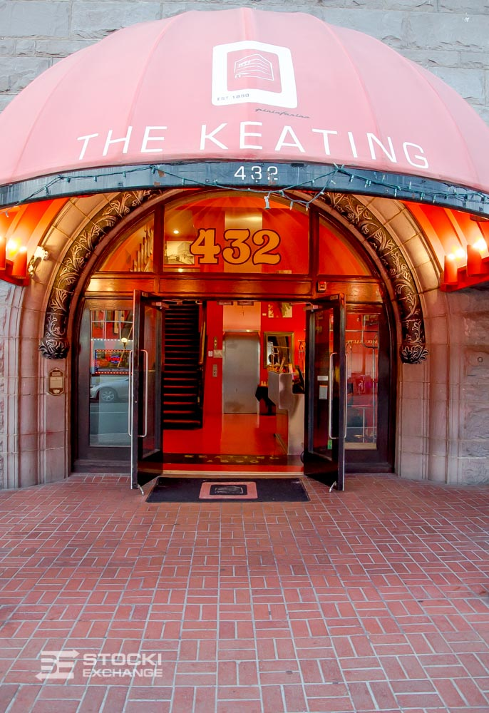 The Keating Hotel_John Stocki Hotel Review