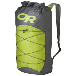 Outdoor Research Dry Isolation Pack_Gear Review John Stocki