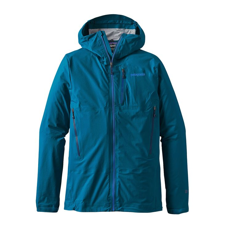 Patagonia M10 Jacket_Stocki Exchange