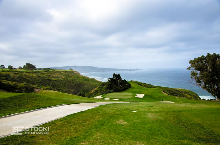 The Lodge at Torrey Pines_John Stocki Hotel Review-8