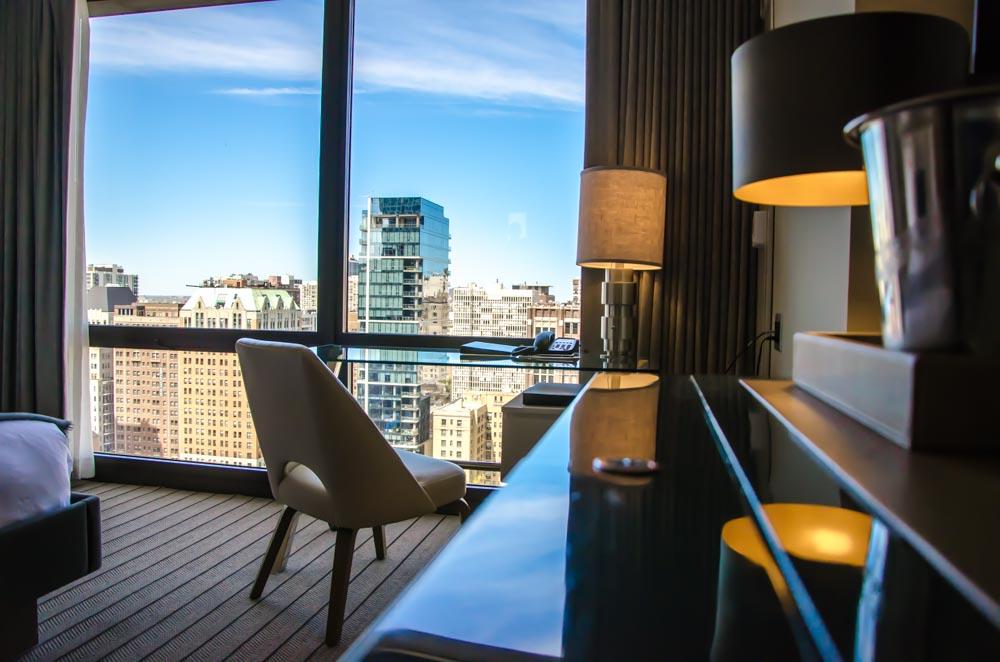 Thompson Chicago_John Stocki Hotel Review-22